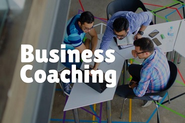 Business Coaching manager coach manažersky koucing koucovanie